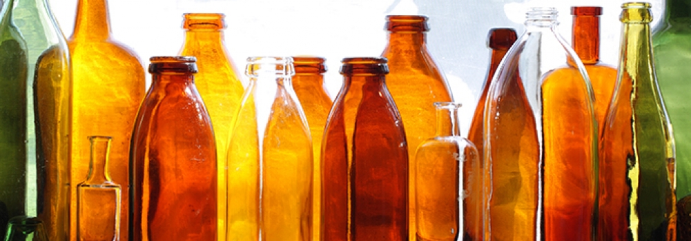 GlassBottles FeatureImage