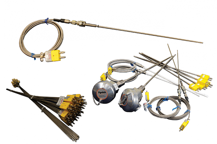 Thermocouples ThermocoupleCollage