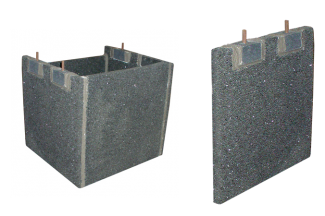 Bonded Particle Filters