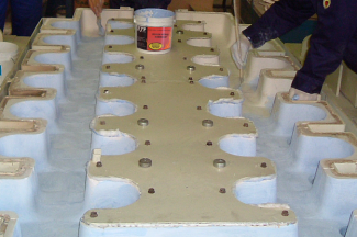 Refractory Protective Coatings