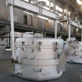 CASE STUDY: Aluminium Plant Improves Potroom Crucible Lining Service Life by Five Times
