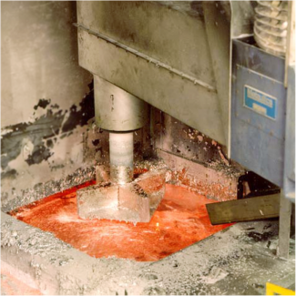 Safer Scrap Recycling with Pyrotek's Scrap Aluminium Melting System (SAMS)