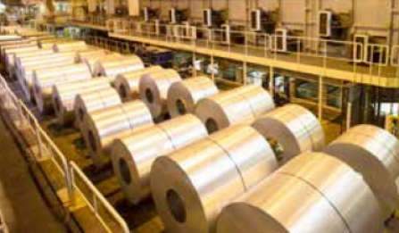 Aluminium Solutions, from the Smelter to the Foundry