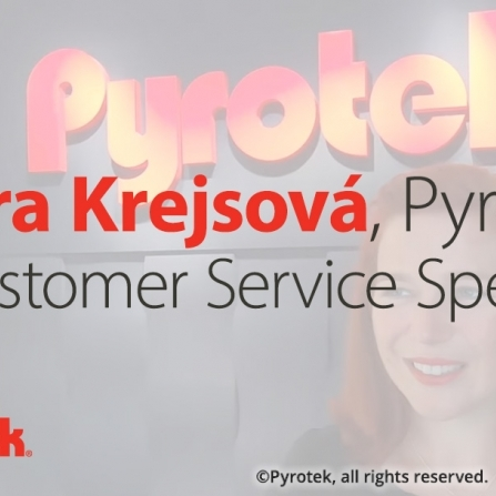 Petra Krejsova Sr Customer Service Specialist Interview Thumb