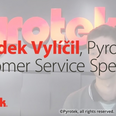 Radek Vylicil Customer Service Specialist Interview Thumb