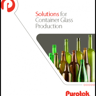 Pyrotek Releases Container Glass Brochure